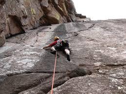 outdoor sport rock climbing class upper limits rock climbing gym st. louis