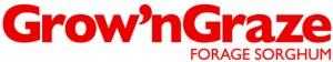 Logo of Grow'n'Graze Forage Sorghum