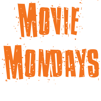 Movie Mondays – Teen Program