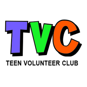 Teen Volunteer Club