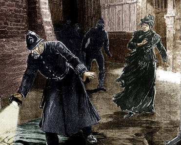 Jack the Ripper, A Mystery of Mysteries