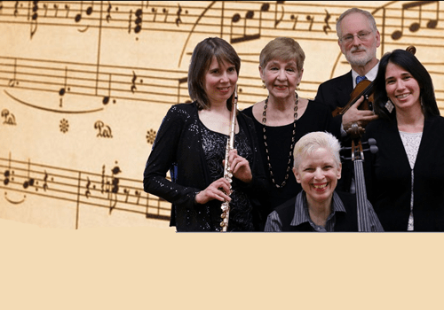 All Seasons Chamber Music