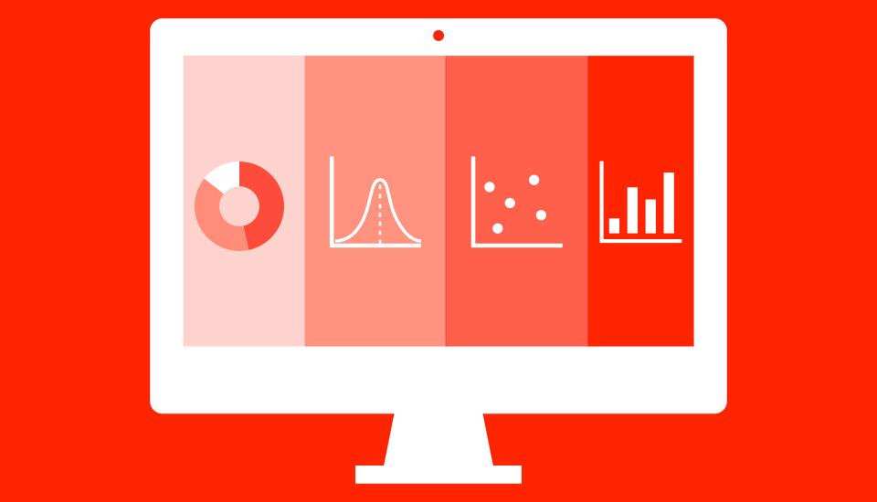 Google Analytics certified - Upper Side