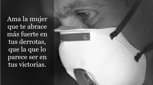 ¿Incertidumbre Respirable?...
