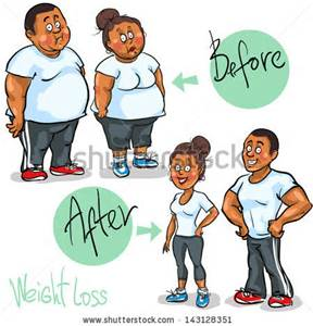 Weight Loss Cartoon Upper Valley Family Practice