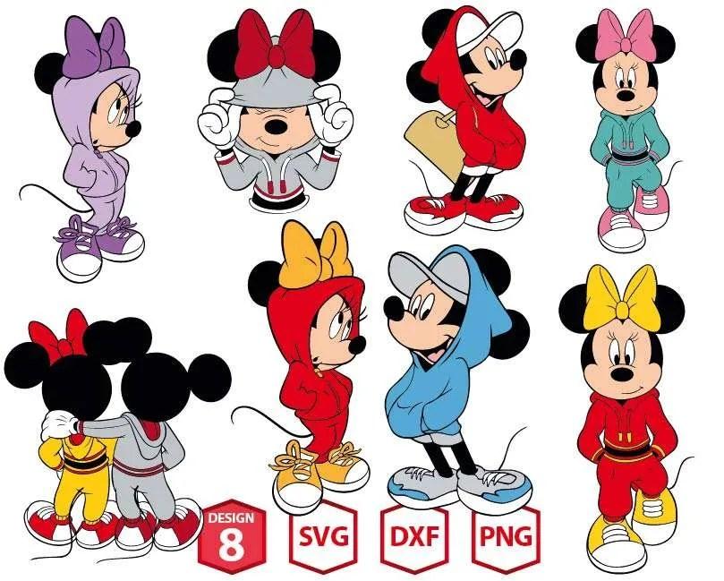 Fashion Disney SC-04