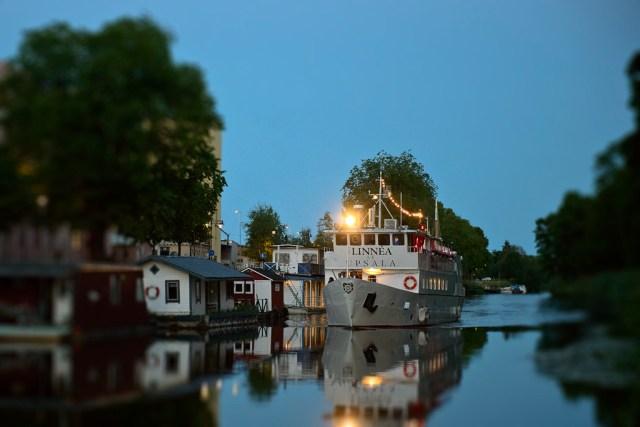 Linnea af Uppsala