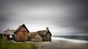 Gotlands stad och landskap Fotograf Sebastian Lindberg / UppsalaBilder.se