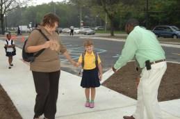 HFA Elementary School - Opening Week - September 2012