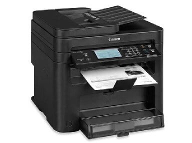 Canon MF236n Driver