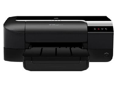 HP OfficeJet 6100 Driver