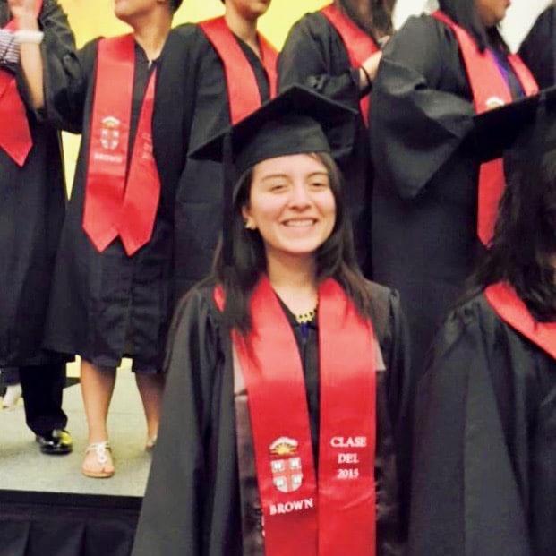 Krissia-Rivera-Perla's-graduation-from-Brown-University.-2015 2