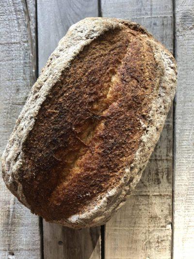 Light White Loaf scaled