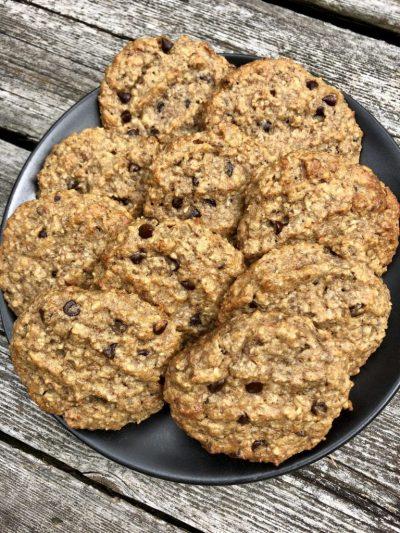 breakfast Cookies2 scaled