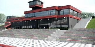 Миколаївський річковий вокзал