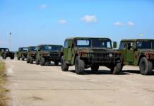 Україна і США домовляються про нові поставки летальної зброї