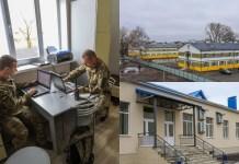 Для 58-ї мотопіхотної бригади збудували військове містечко