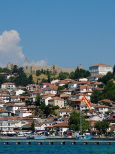 Beautiful Ohrid