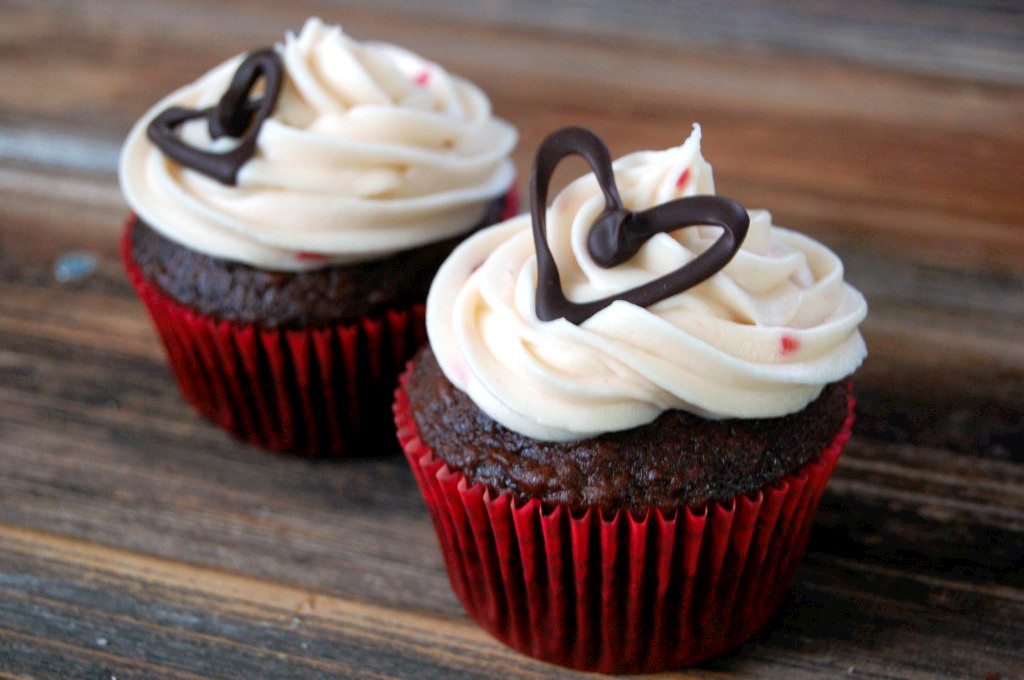 How To Small Batch Cream Cheese Frosting Chocolate