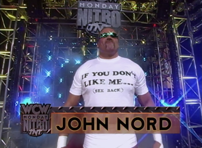 WCW Monday Nitro: The Best and Worst of January 5, 1998