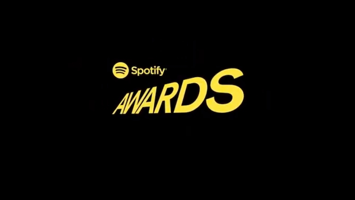 The First-Ever Spotify Awards Will Come To Mexico City In 2020