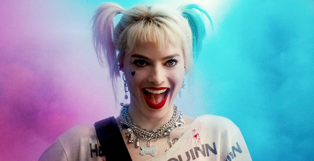 Birds Of Prey Has A New Harley Quinn-Focused Title For A Very 2020 Reason