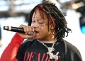 Trippie Redd Swayed His Label To Donate A Huge Sum To Fight Inequality