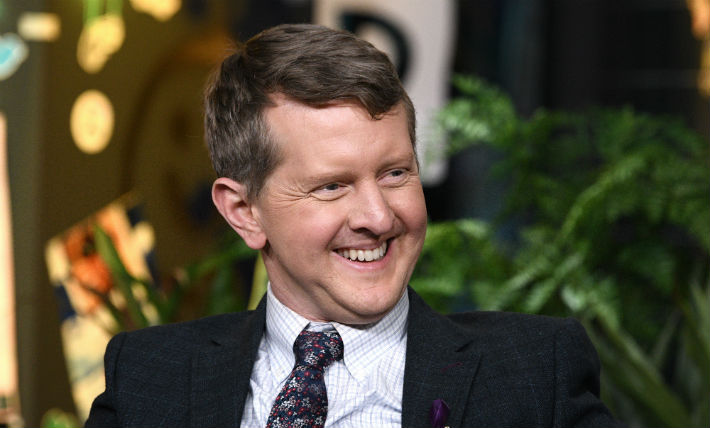 Ken Jennings Explained How Jeopardy! Changed Trivia For The Better
