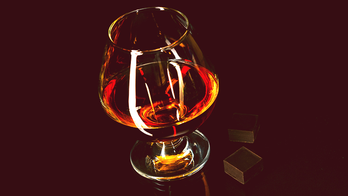 The Best Whiskeys To Pair With Your Valentines Day Chocolate