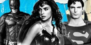 Ranking The Best DC Comics Films