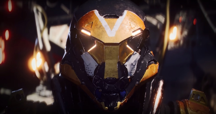 Anthem Will Get Its Core Gameplay Redesigned A Year After Its Troubled Launch