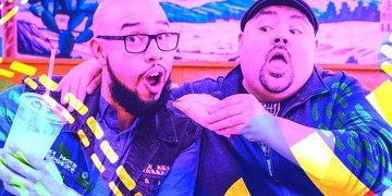 Comedian Jesus Trejo On How Tacos And Comedy Merge On His Show Tacos Con Todo