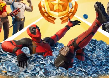Deadpool Bursts Into Fortnite Ahead of An MCU Debut, Heres How To Get Started