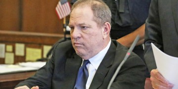 Harvey Weinstein Under Close Watch While In Custody For Fear Of An Epstein Incident