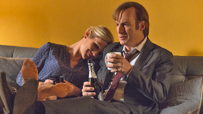 The 5th Season Episode Descriptions For Better Call Saul Tease Intense Conflict