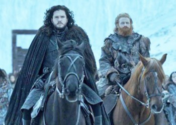 Game Of Thrones Tormund Star Reveals What He Thinks Jon Snow Did After The Finale
