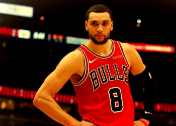 NBA Power Rankings Week 17: Squandering An Opportunity In Chicago
