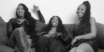 Megan Thee Stallion, SZA, And Normani Share Music Industry Experiences As Black Women