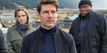 Mission: Impossible 7 Shuts Down Production In Italy Due To Coronavirus