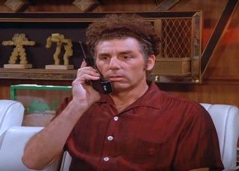 Moviefone Is Bankrupt And Everyone Made A Seinfeld Joke About Its Last Employee