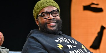 The Roots Were Honored With Their Very Own Avenue, To The Surprise Of Questlove