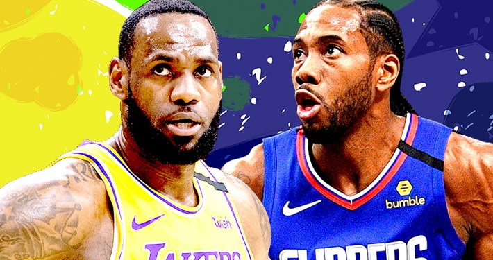 The 100 Best Quotes From The First Half Of The NBA Season