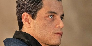 The Mystery Surrounding Rami Maleks James Bond Villain Deepens With New Featurette