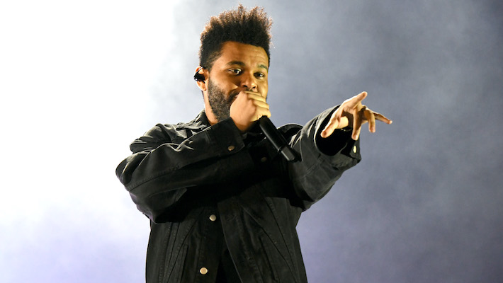 The Weeknd Unveils The Artwork For After Hours And Shares Its Pulsing Title Track