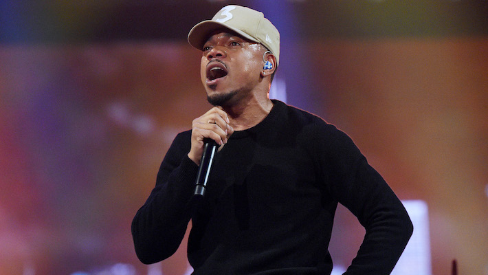 Chance The Rapper Will Join The Cast For The Live-Action Sesame Street Film