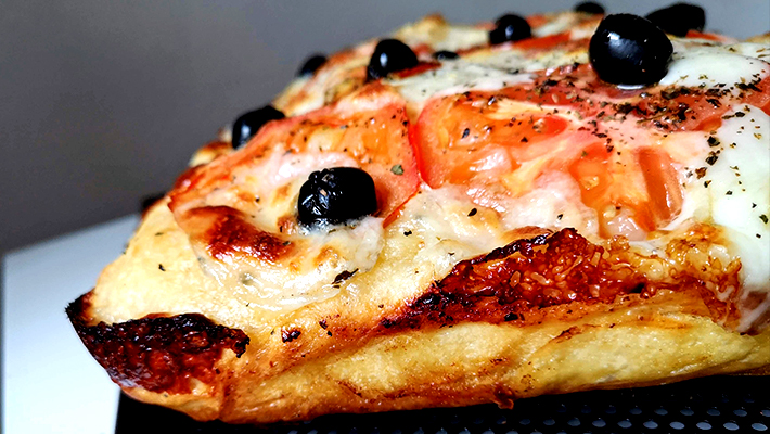 Cooking Through The Quarantine: Its Time You Learned How To Make Focaccia