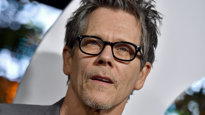 Kevin Bacon Gives Six Degrees A Social Distancing Twist With #IStayHomeFor Campaign