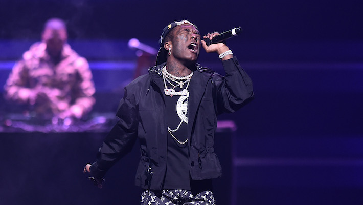 Lil Uzi Verts That Way Earns Him An Invite To The Next Backstreet Boys Album