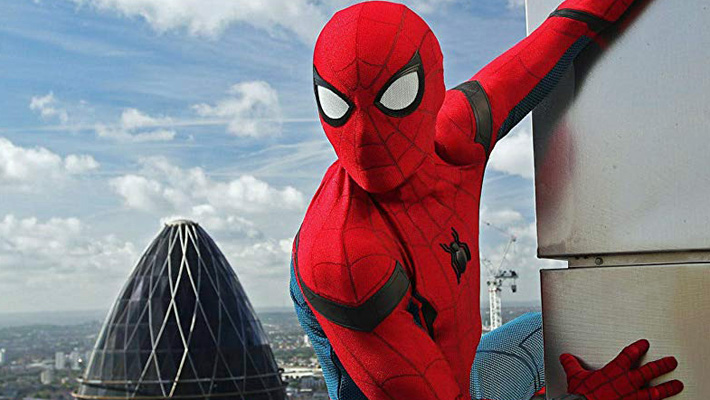 Every Movie Spider-Man Was Supposed To Be In Into The Spider-Verse