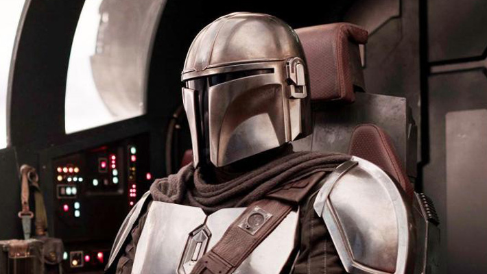 The Mandalorian And Its Helmets Spawned A Golden Globes Rule Change